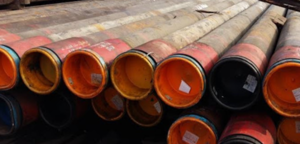 Tubing High Grade Corrosion Resistant Alloys